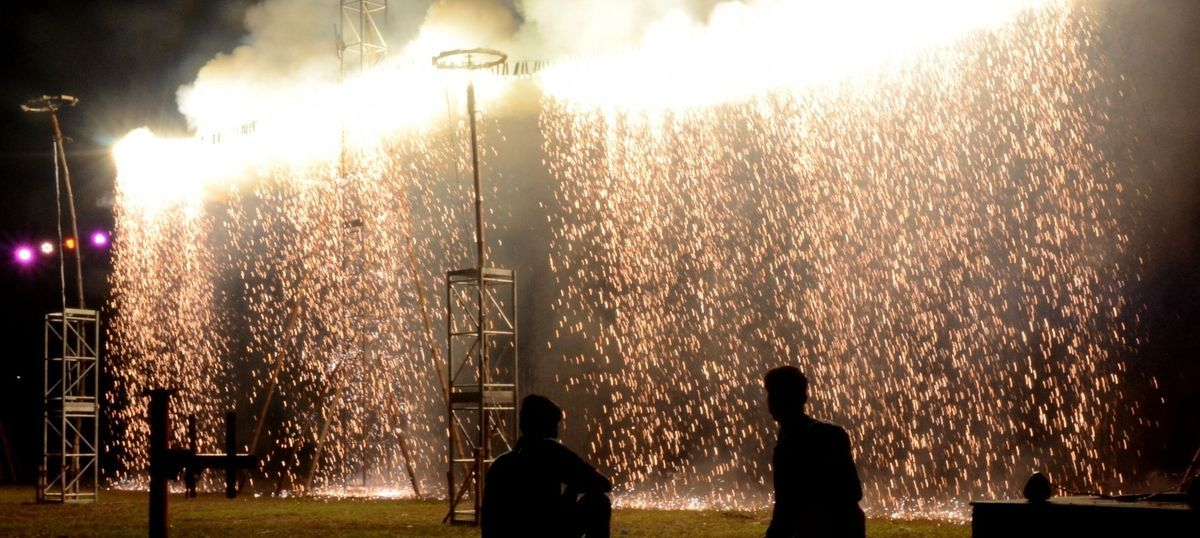 Air pollution: Supreme Court bans sale of firecrackers in Delhi and National Capital Region