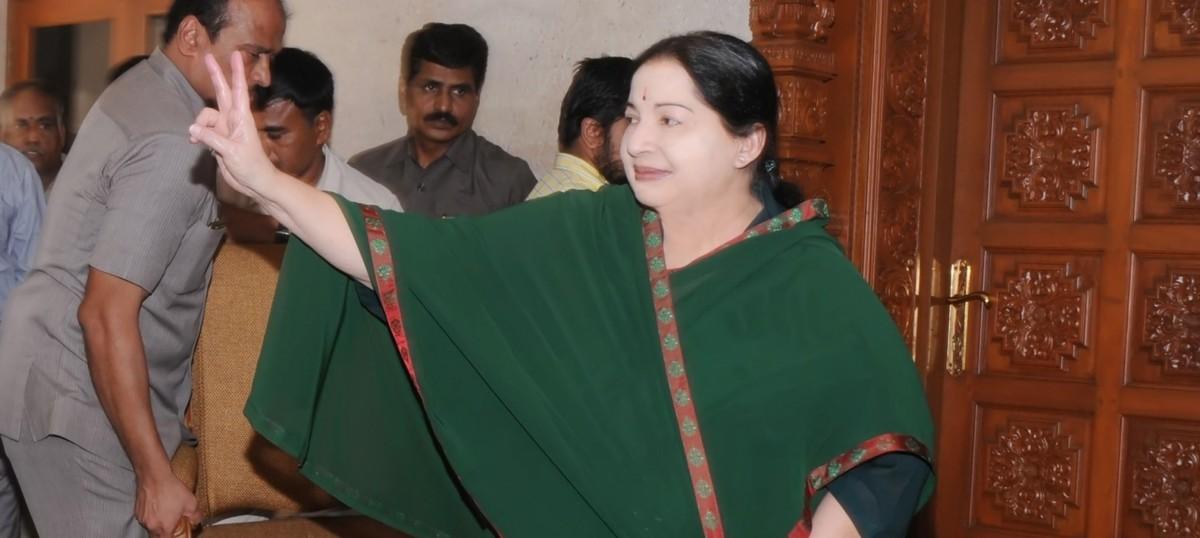 Jayalalithaa now using speakers to communicate, says Apollo hospital