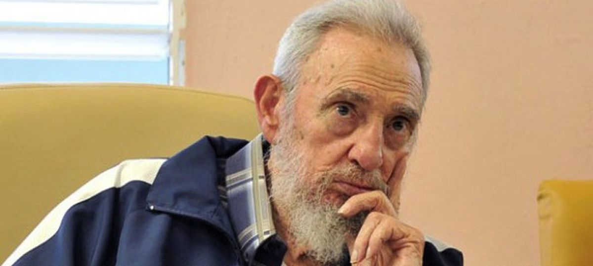 The big news: Iconic Communist leader Fidel Castro dies, and nine other top stories