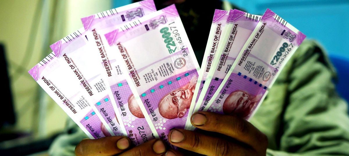 Six arrested for printing fake Rs 2,000 notes near Hyderabad