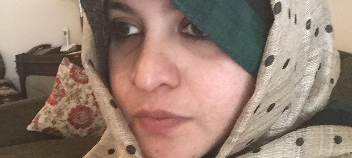Women's activist Nikhath Fathima explains why she quit Muslim personal law board