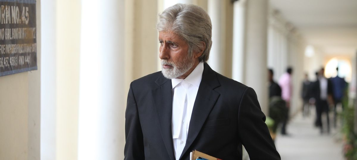 Amitabh Bachchan-starrer 'Pink' to be screened at UN headquarters in New York