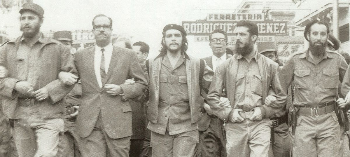 Dreams of revolution: When I slept on a bed once used by Fidel Castro