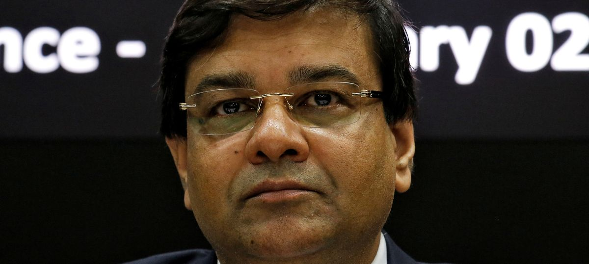 Urjit Patel's first words on demonetisation: RBI trying to ease pain of citizens who have been hurt