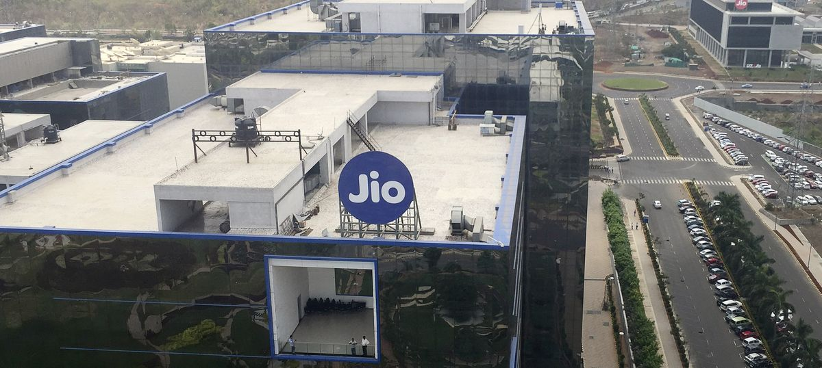 Reliance Jio alleges cartel-like behaviour by Airtel, Idea, Vodafone, moves Competition Commission