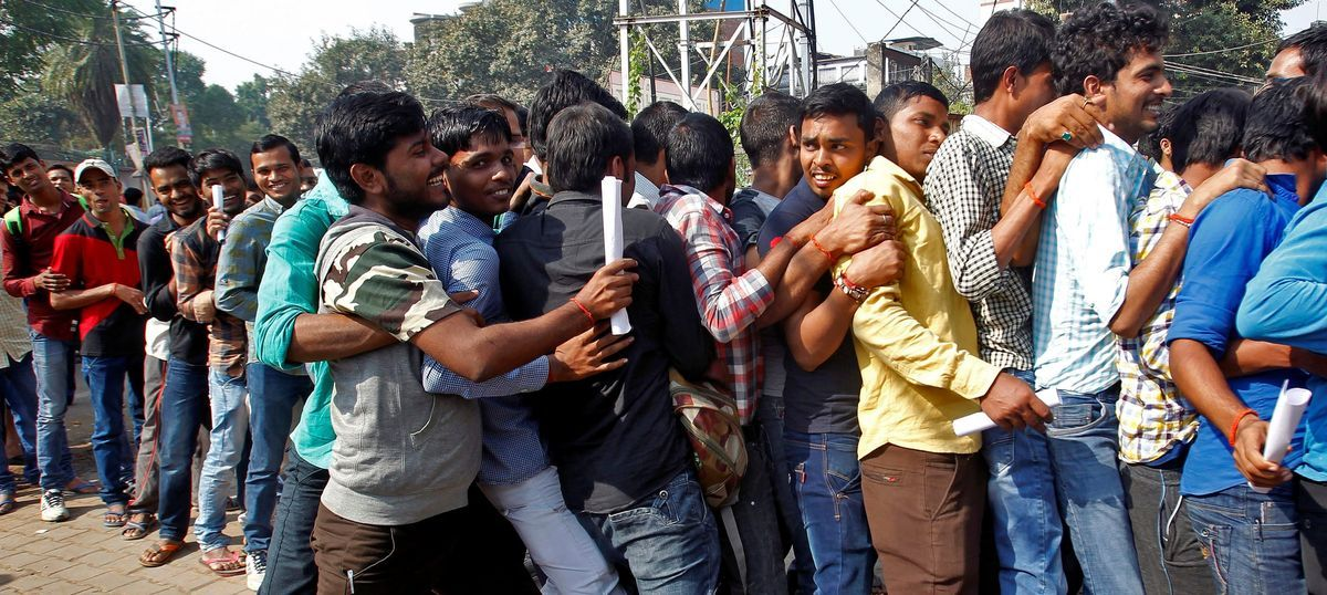 Readers' comments: 'The pain and losses of demonetisation are already too heavy'