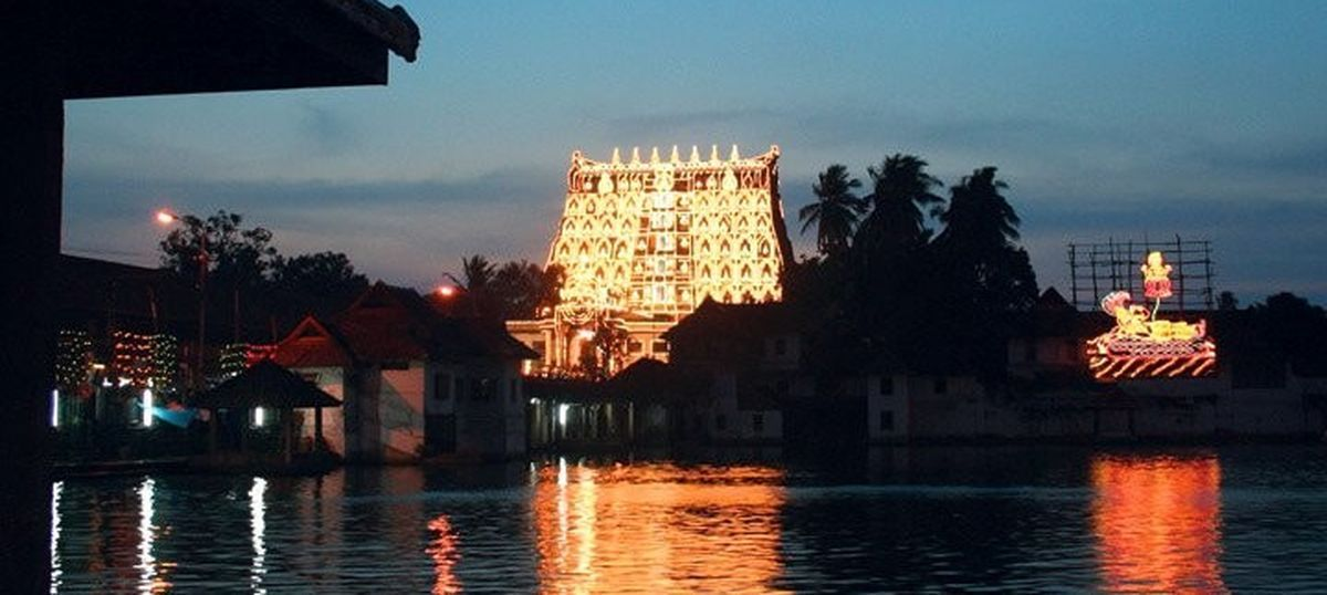 Kerala's Sree Padmanabhaswamy temple eases dress code for women to salwar kameez from sari