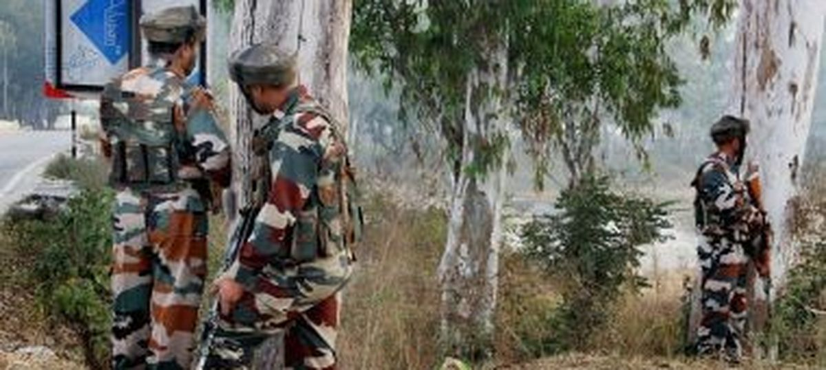 Nagrota attack: Army rescues 16 hostages, begins combing operation