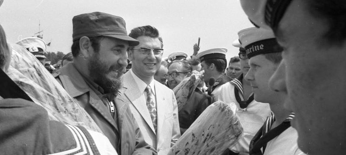 In the balance: Why it's wrong to call Fidel Castro a ruthless dictator