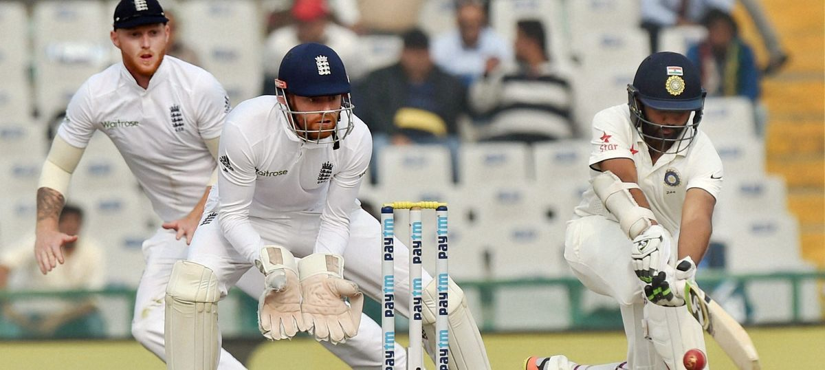 The cricket wrap: India take 2-0 lead over England, and other top stories
