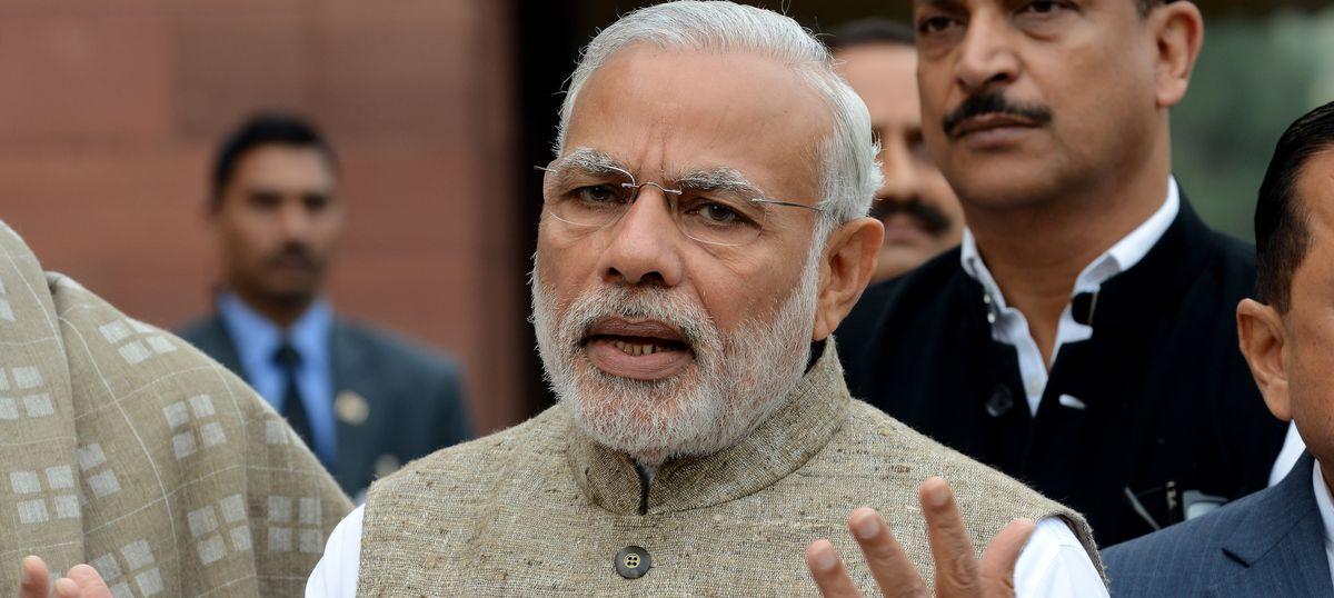Day 10 of Parliament's Winter Session disrupted by protests despite Narendra Modi's presence