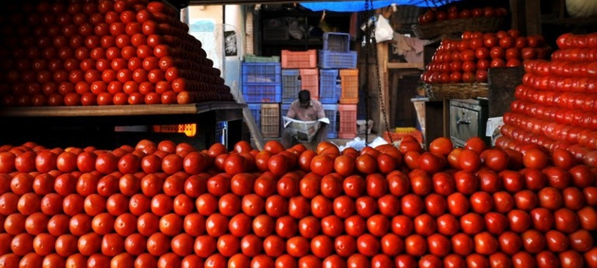 Has demonetisation really driven down vegetable prices?