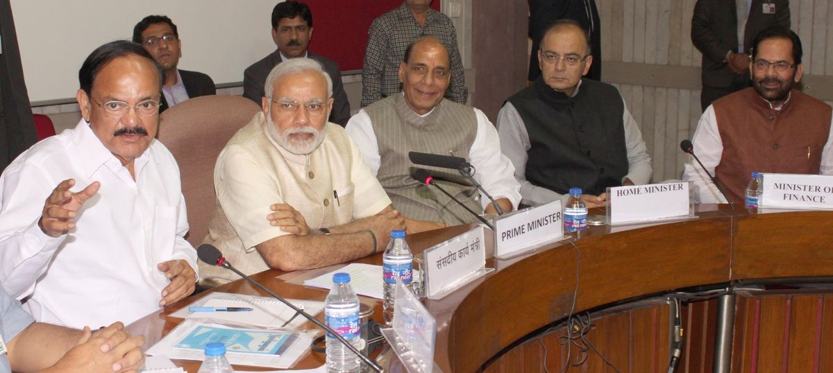 Cabinet approves Rs 2,000-crore aid package for people displaced from Pakistan-occupied Kashmir