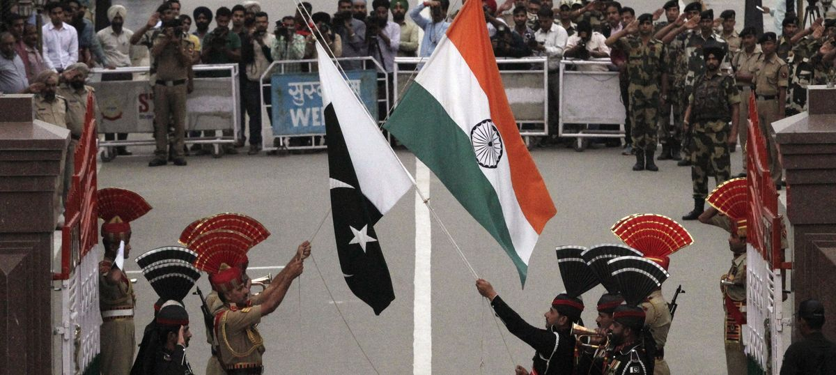 No bilateral talks between India and Pakistan during Heart of Asia conference in Amritsar: Dawn