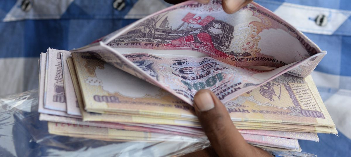 Gujarat businessman declares Rs 13,000 crore as undisclosed income, fails to clear tax dues