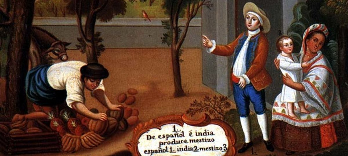 From Paraguay, a history lesson on racial equality