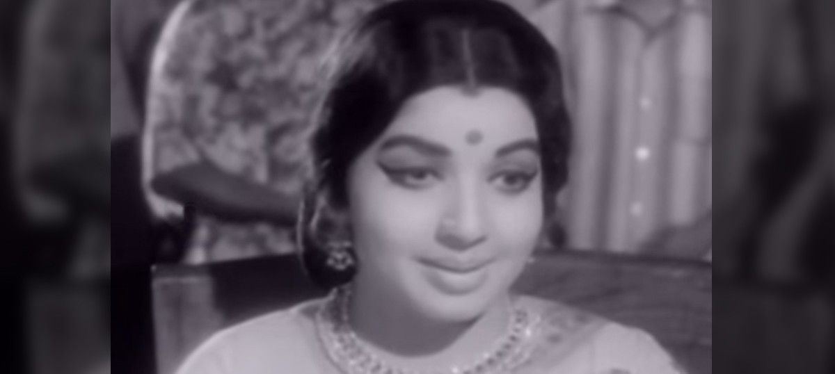 J Jayalalithaa, megastar first and chief minister later