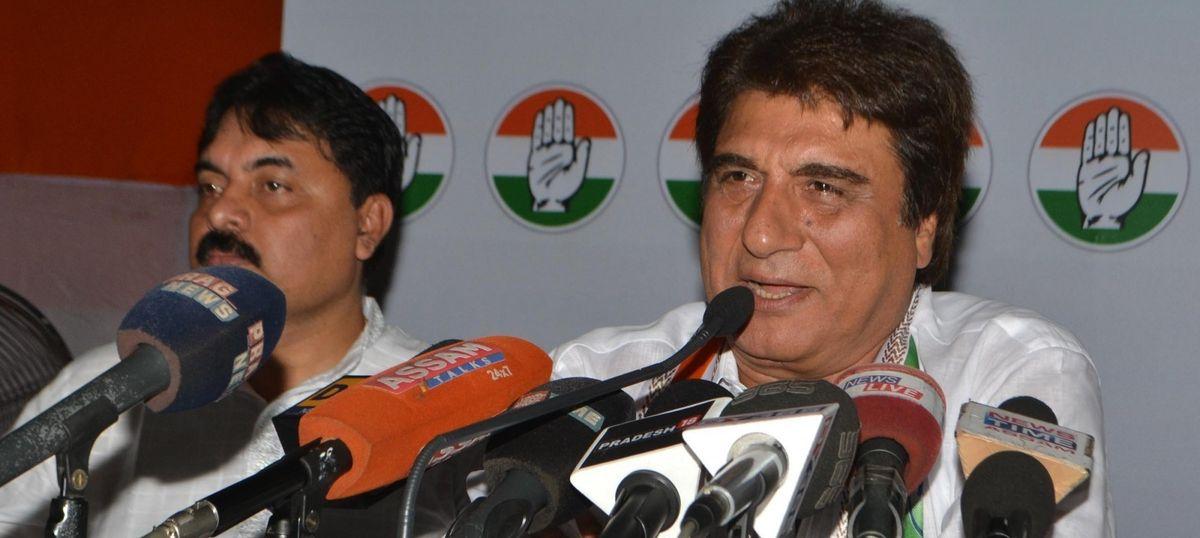 UP polls: Congress says no alliance with Samajwadi Party