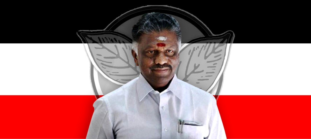 Meet AIADMK's O Panneerselvam: Tea-shop owner to two-time Tamil Nadu chief minister