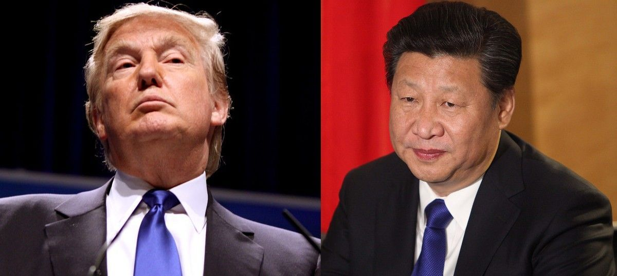 Even as Donald Trump tweets against China's economic policy, Beijing says US is clear on Taiwan