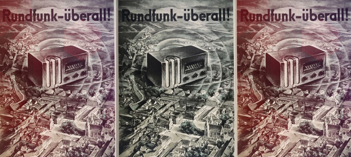 What can the spread of German propaganda in India during WWII tell us about fake news today?