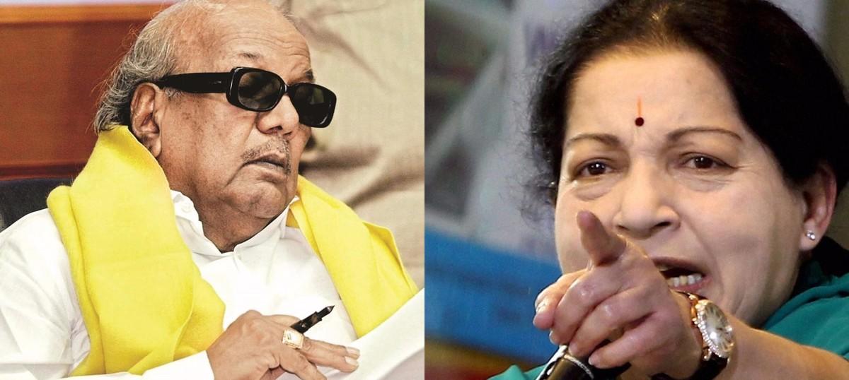 'Deep condolences, her followers will make her immortal': DMK's Karunanidhi on Jayalalithaa's death