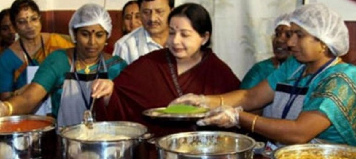 Jayalalithaa championed the cause of women in Tamil Nadu, but did she empower them?