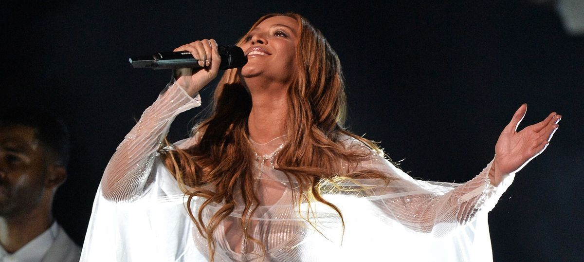 Beyonce gets nine nominations for 59th Grammy Awards