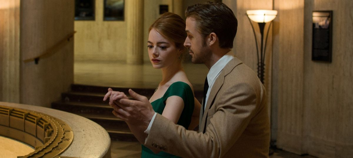 Film review: 'La La Land' is a rip-roaring tribute to movie musicals that hits all the high notes