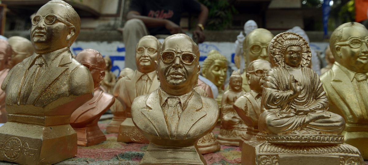 On Ambedkar's 60th death anniversary, media proved that he was Untouchable in death as in life