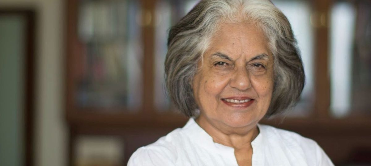 Centre cancels Indira Jaising-backed NGO's Foreign Contribution Regulation Act licence