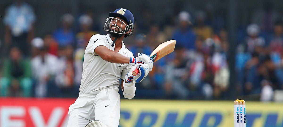 Manish Pandey, Shardul Thakur replace Ajinkya Rahane and Mohammed Shami ahead of fourth Test