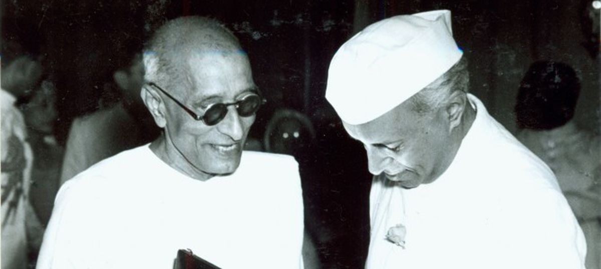 The state is becoming a true Leviathan: What C Rajagopalachari said after breaking from the Congress