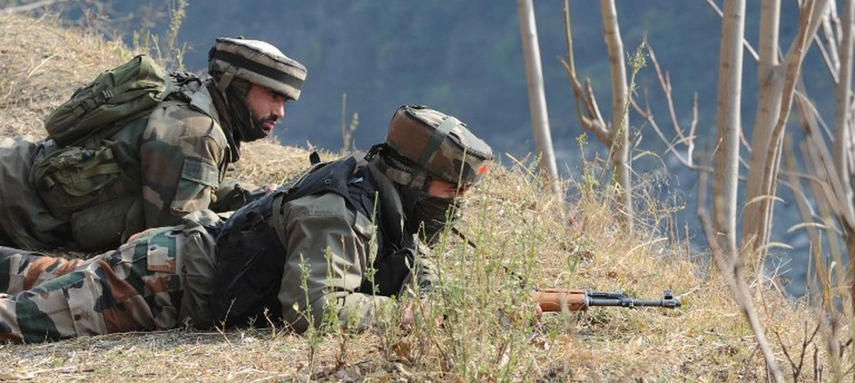Army arrested two Class 10 students, accused them of aiding Uri attack militants: Family members