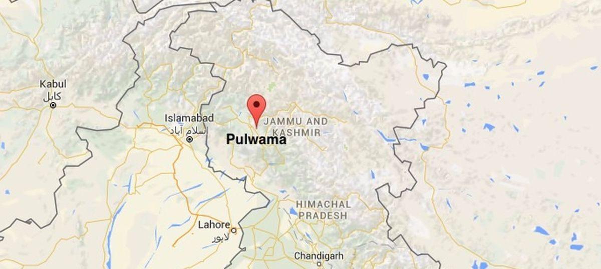 Kashmir: Gunmen break into J&K Bank branch, flee with Rs 13.38 lakh