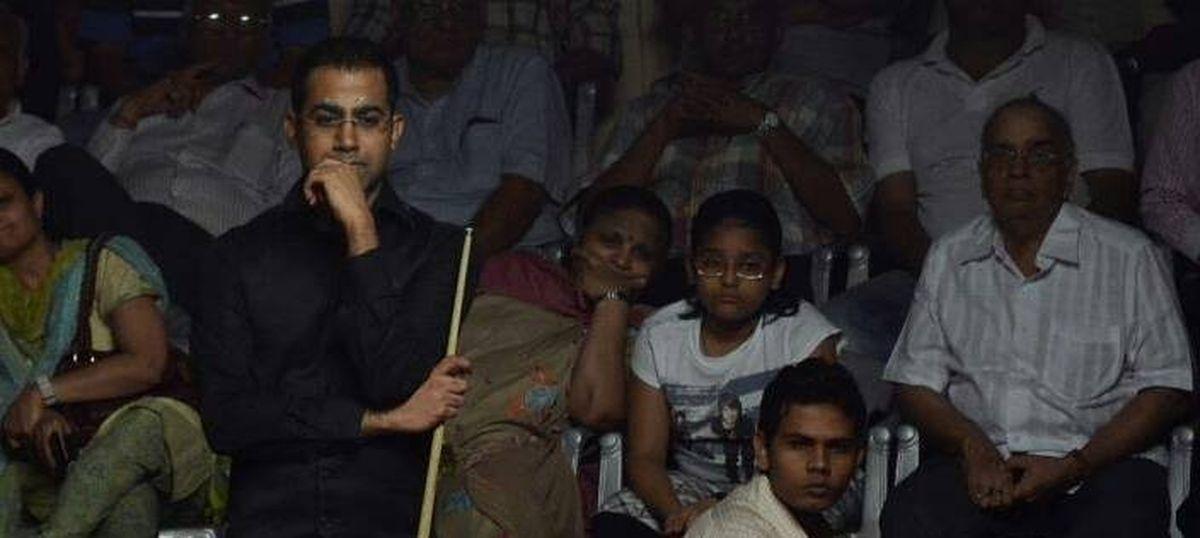 A day after beating Pankaj Advani, Sourav Kothari storms into maiden World Billiards final