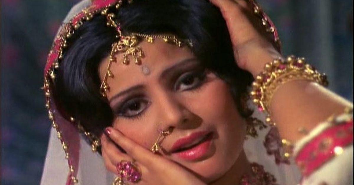 Redemption song: Sulakshana Pandit's stirring ghazal 'Mana Teri Nazar Mein'