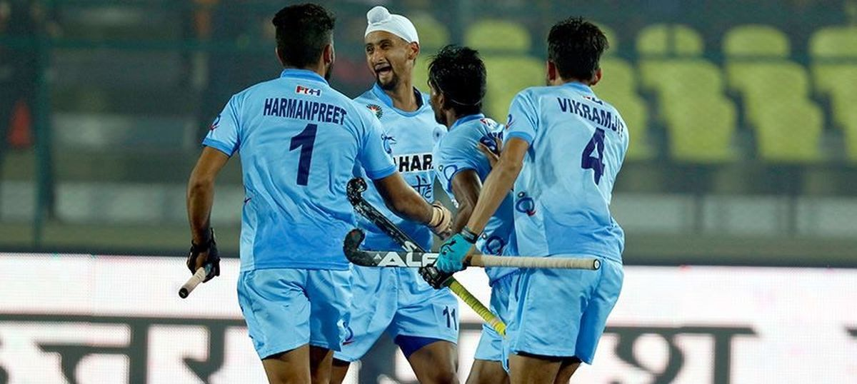 Hockey: India come from behind to outplay England 5-3 in Junior World Cup