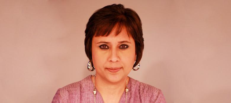 Journalist Barkha Dutt's Twitter account hacked
