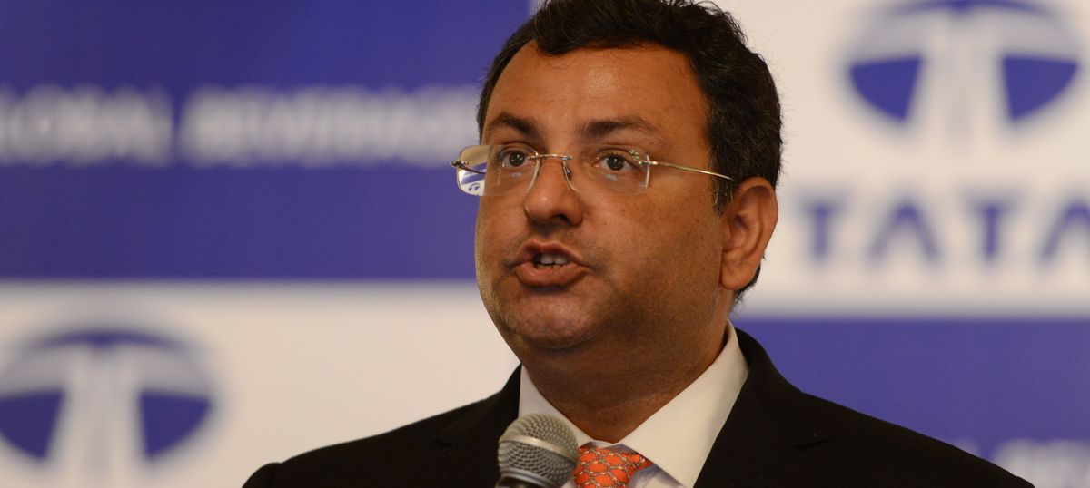 Cyrus Mistry misled 2011 selection committee set up to appoint Ratan Tata's successor: Tata Sons