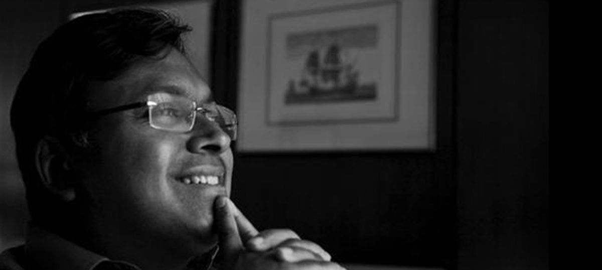 Shiv Visvanathan on the importance of being (and thinking like) Devdutt Pattanaik
