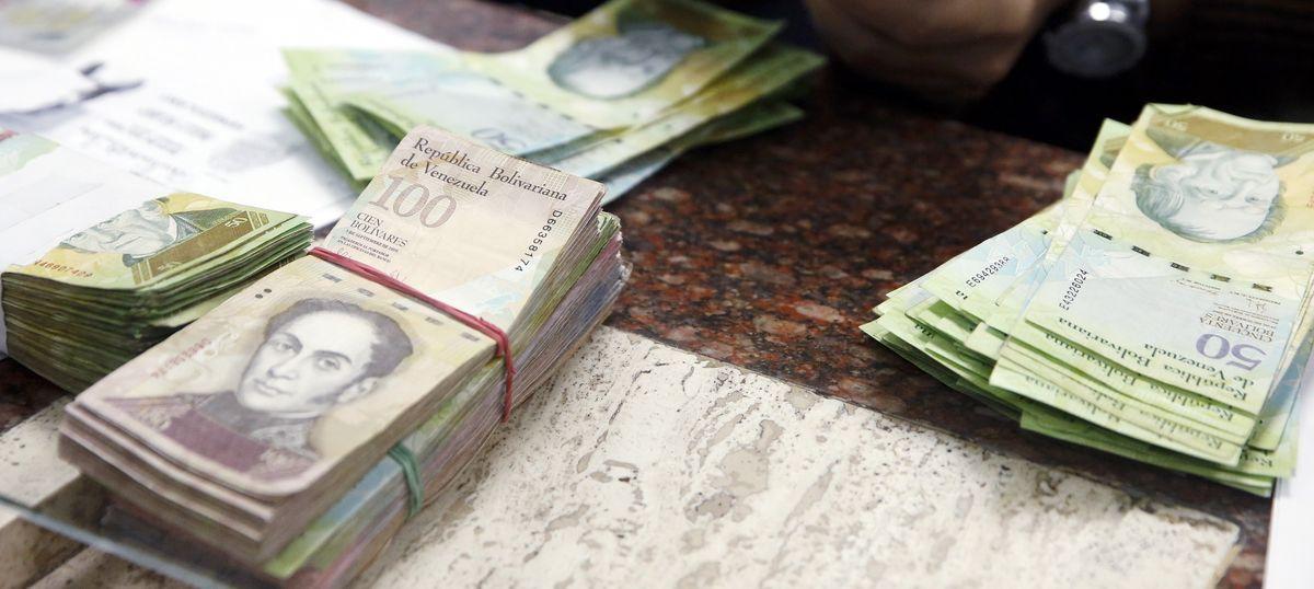 Demonetisation abroad: Venezuela to end circulation of 100-bolivar bills