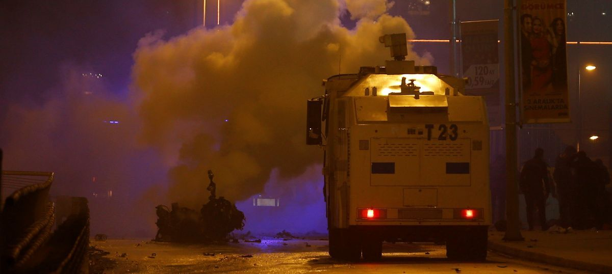 Istanbul blasts: Kurdish militants claim responsibility, Turkish government vows vengeance