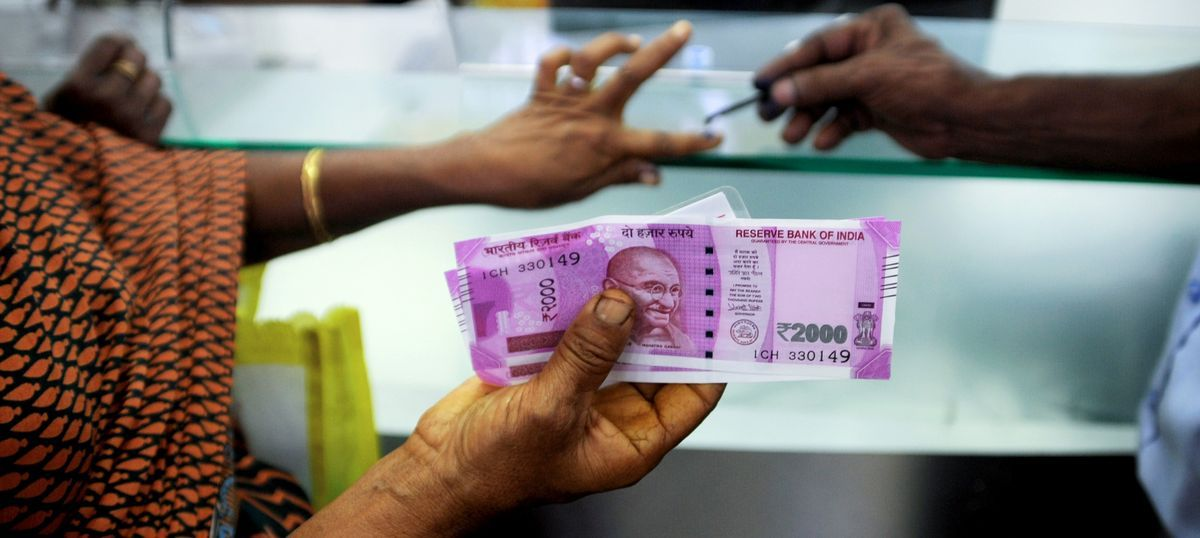 Rs 2,000 notes will be phased out in five years, RSS ideologue S Gurumurthy says