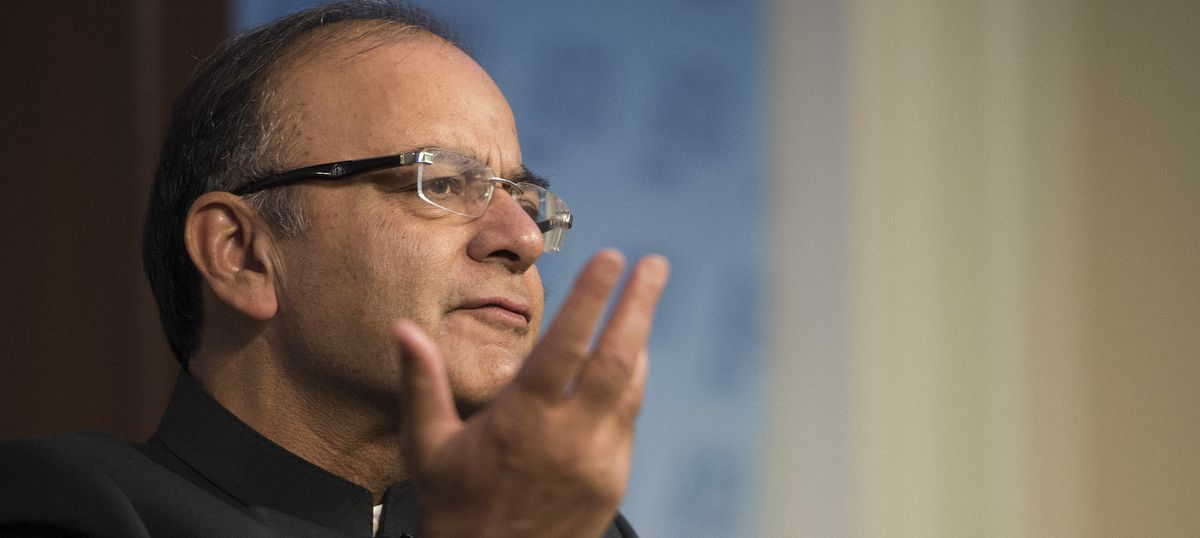 Demonetisation will help banks boost economy with low-cost lending, says Arun Jaitley
