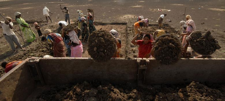 What demonetisation-induced migration has exposed in Uttar Pradesh: A rural job scheme in shambles