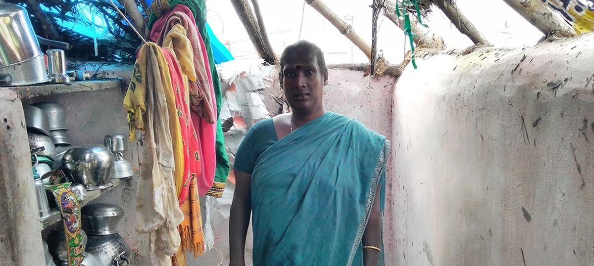 What Cyclone Vardah did not blow away: Prejudice against transgender people