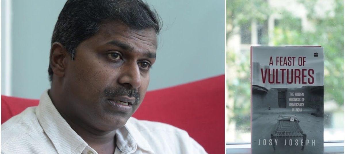 Jet Airways files civil defamation suit against journalist Josy Joseph