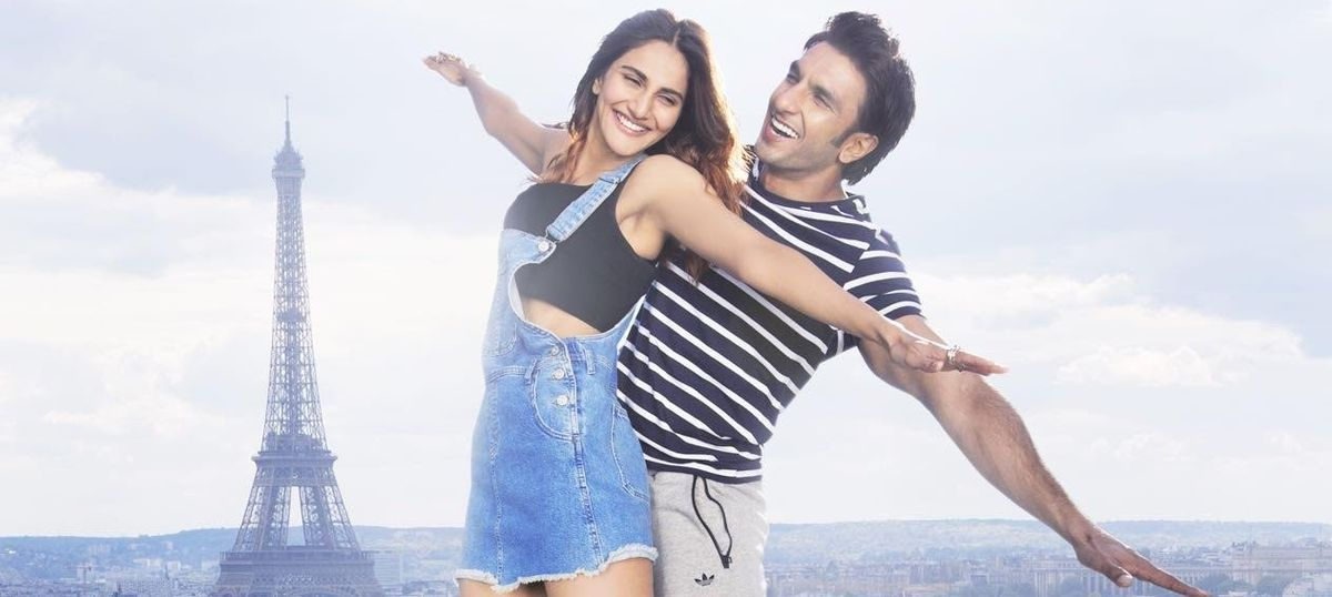 Censor board cuts scenes of same-sex couples kissing in 'Befikre' song