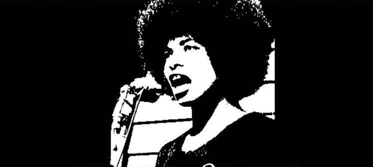 Interview: Activist Angela Davis on the vital role women are playing in the fight against US racism